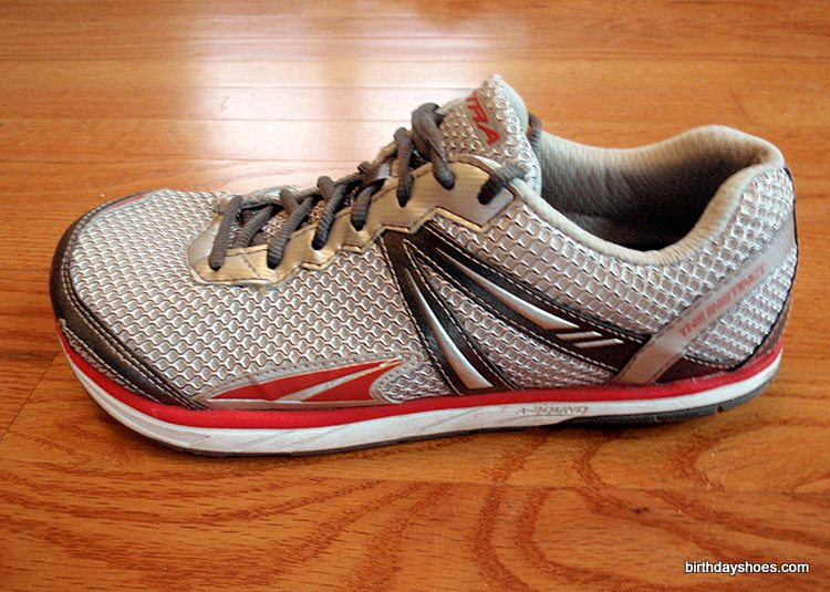 Minimalist Running Shoes - Merrell Trail Glove Review