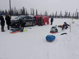 Susitna 100 2019: The Sufferfest – I Run Alaska